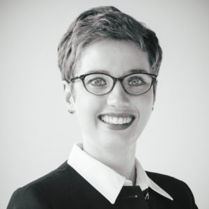 Francisca Pretorius Of Counsel | MBA in Residence