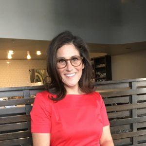 Jessica Denny, Paralegal